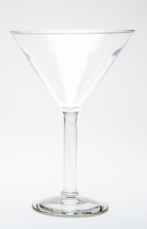 11oz Martini Glass