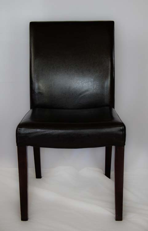 Contemporary Black Chairs