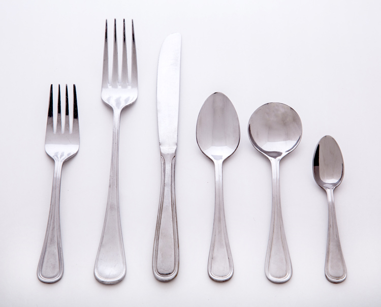 Marseilles Flatware Set