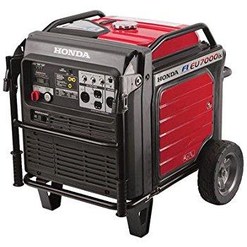 7K Whisperwatt Generator