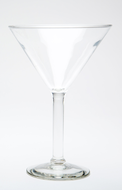 11oz Martini Glass