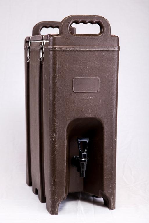 5 gallon Cambro Drink Dispenser