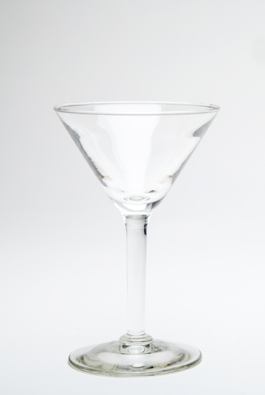 7.5oz Martini Glass