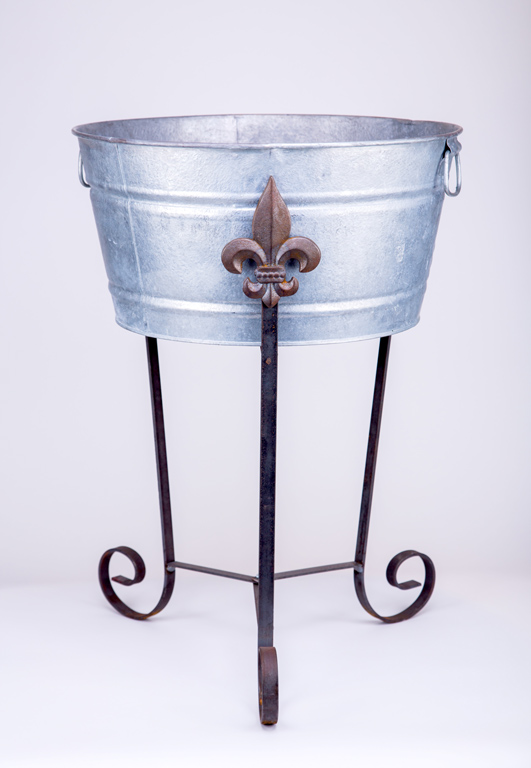 9 Gallon Beverage Tub Stand