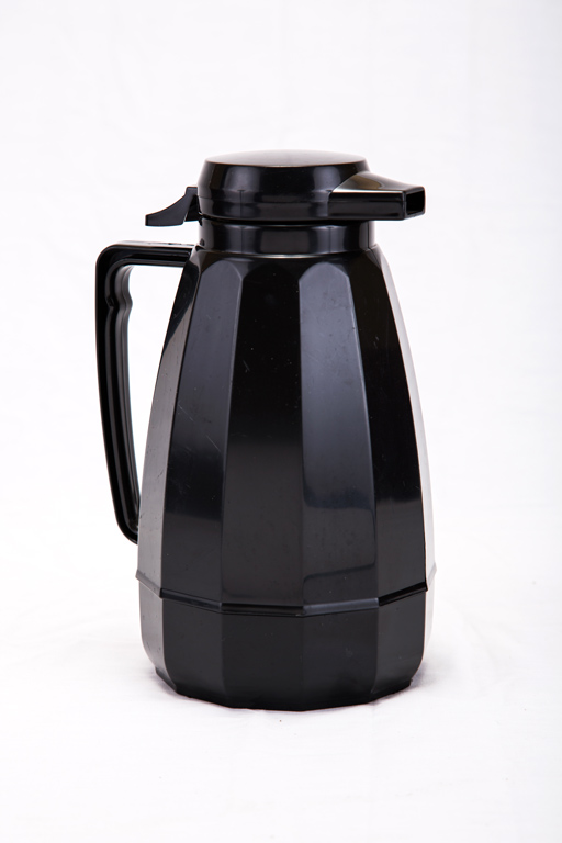 Black Coffee Urn