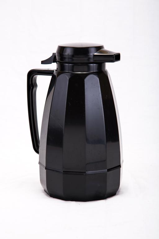 Black Coffee Urn