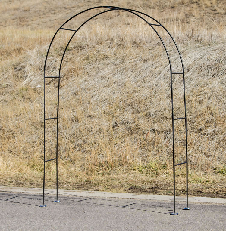 Black Metal Arch
