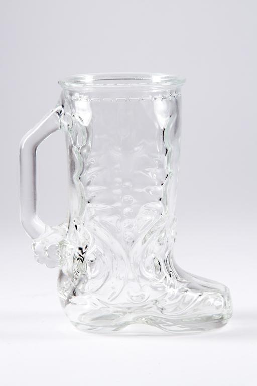 Boot Mug 17oz