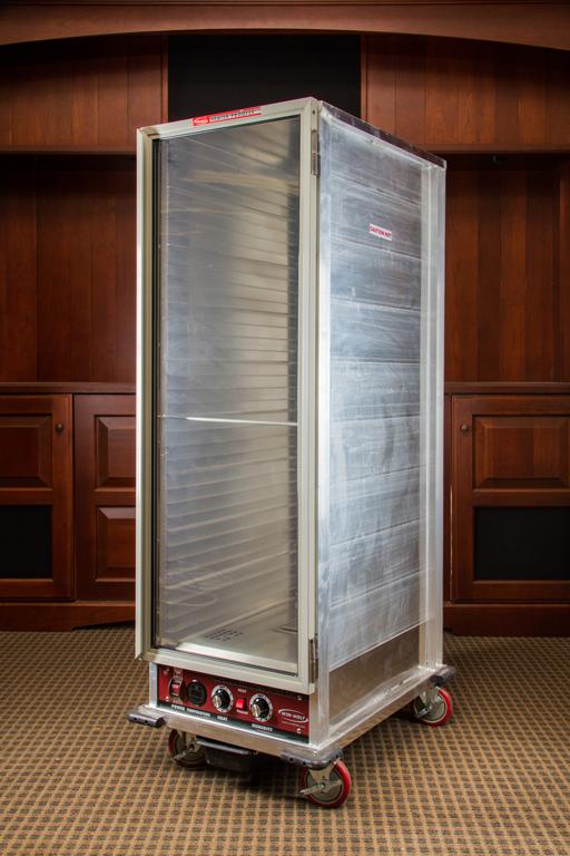 Electric Food Warmer Transport Box