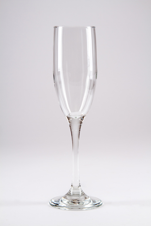 Champagne Glass 6oz Tall