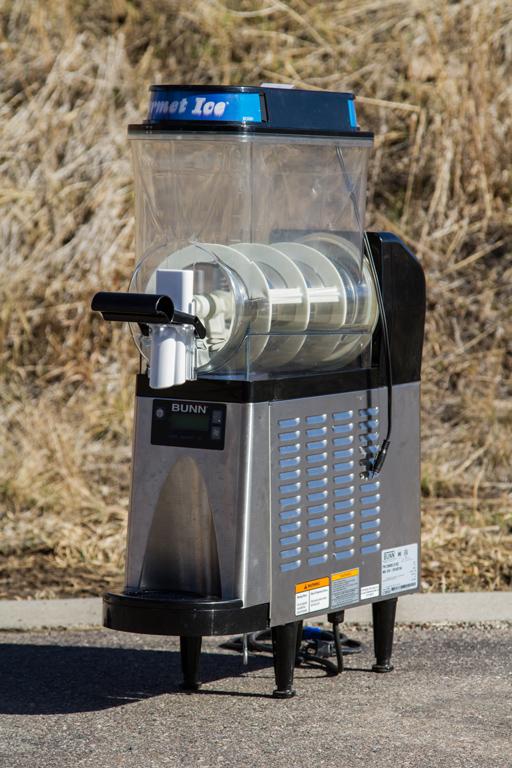Frozen Drink Machine - Single