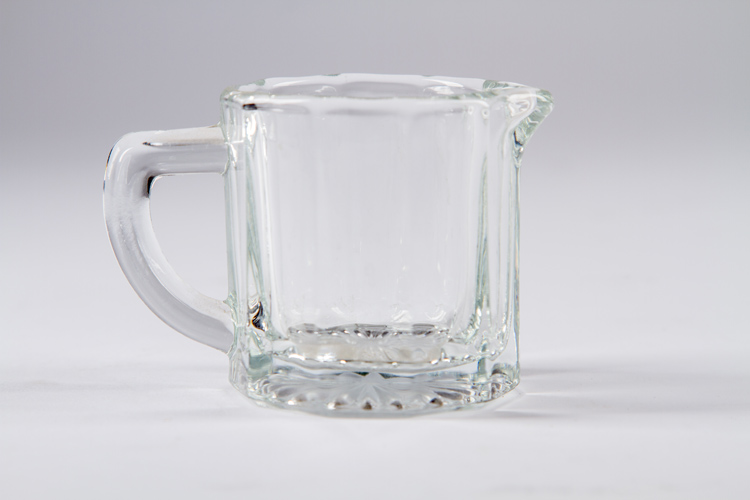 Glass Creamer