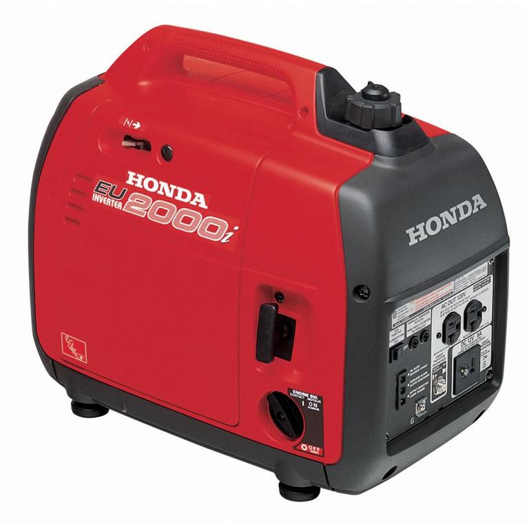 Honda 2000 EU