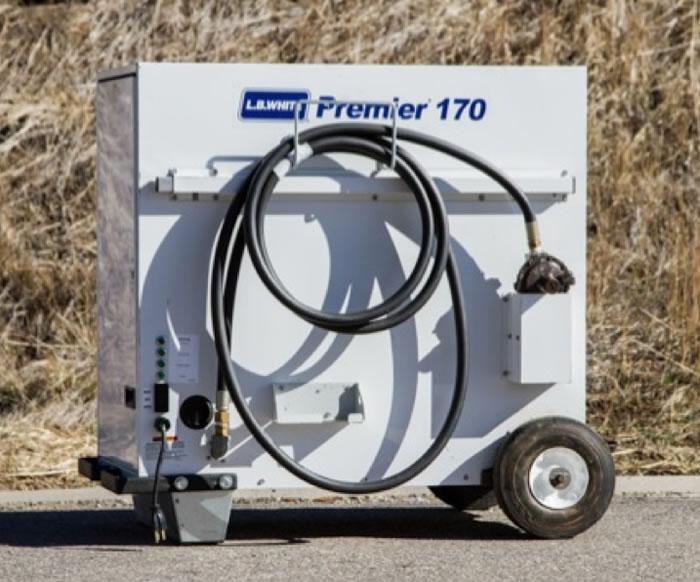 Premier 170 Heater