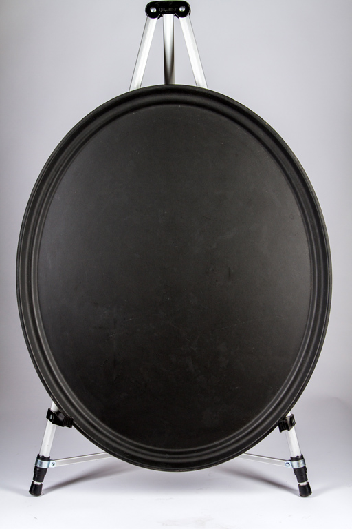 Large Oval Service Tray