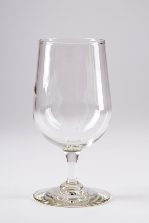 Water Goblet 11oz